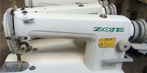 швейная машина zoje 8700 цена