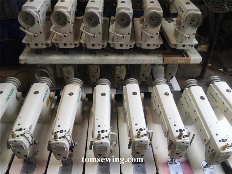 zoje sewing machine zj 8700