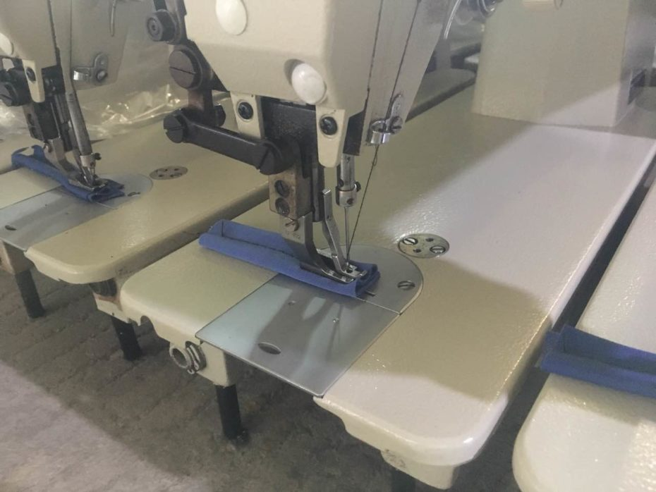 used canvas machine for sale