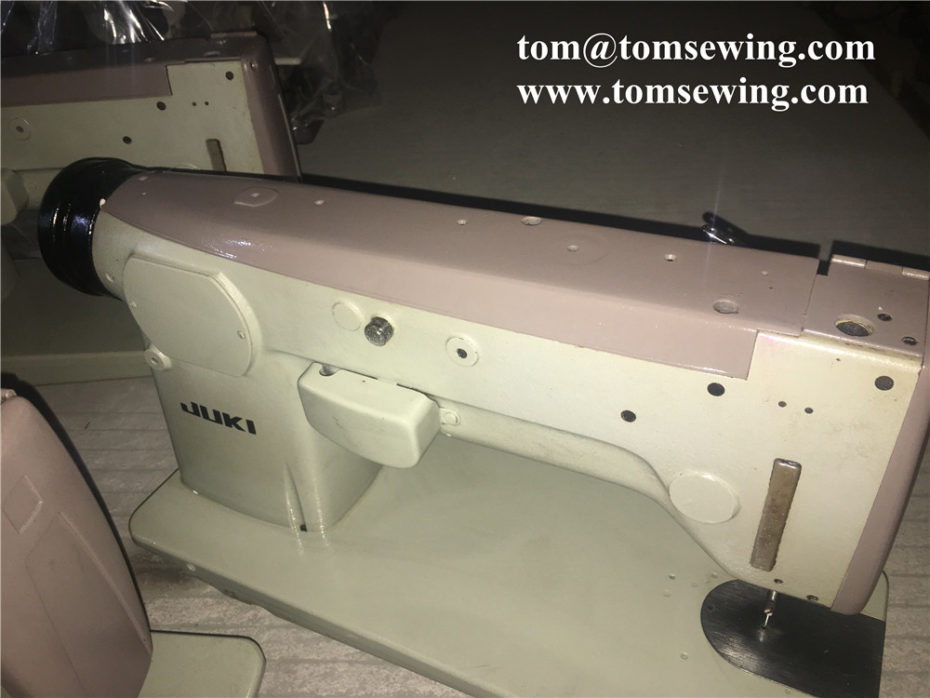juki lz-271 Irish Embroidery Industrial Sewing Machine