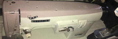 juki lz-271 sewing machine