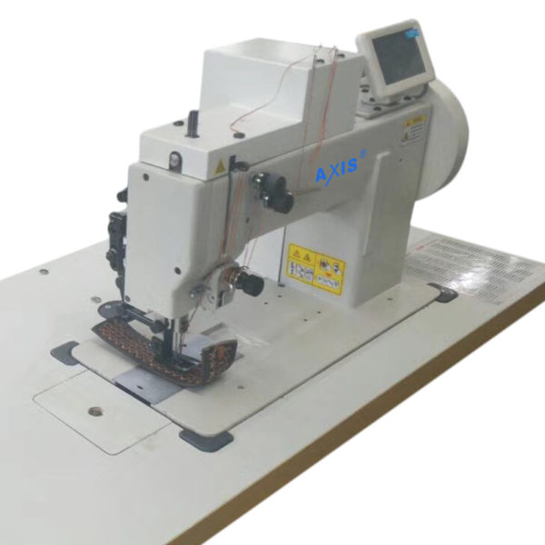 Commercial Leather Sewing Machine