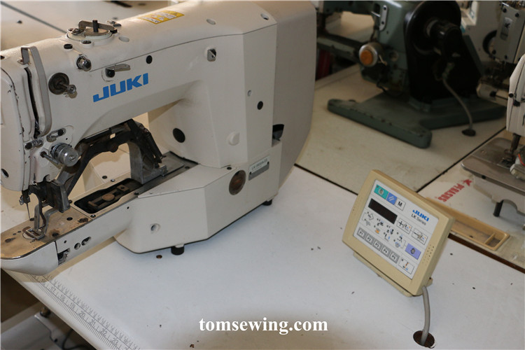 Juki Sewing Machine Lk 1900