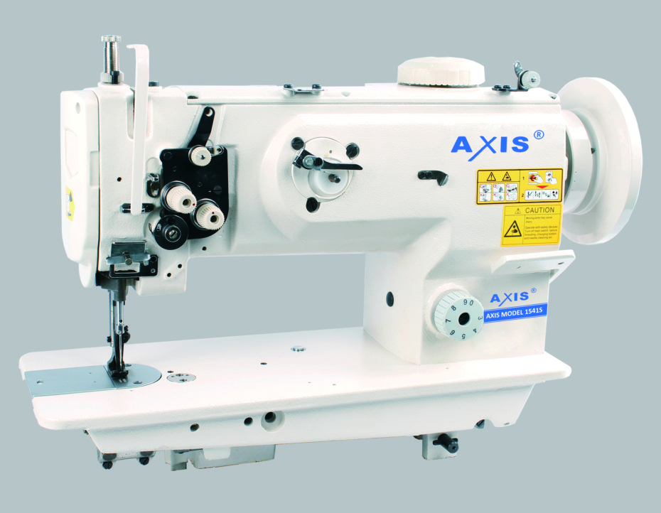 Walking Foot Industrial Sewing Machine