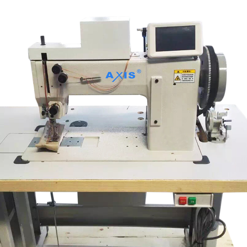 auto upholstery sewing machine used sewing machine dealers in china