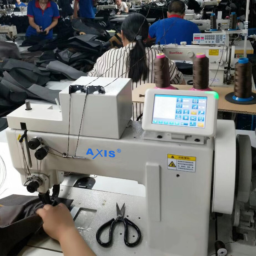 Automotive Upholstery Sewing Machine Used Sewing Machine Dealers
