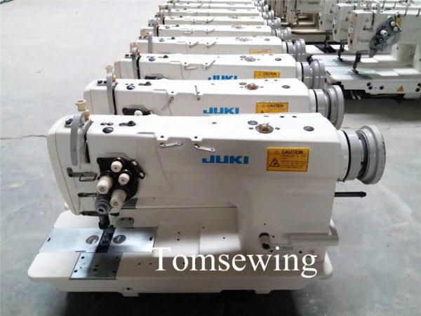 Juki Lh 3128 Sewing Machine