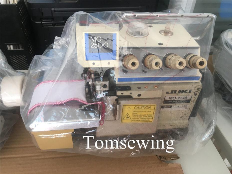 juki sewing machine mo 2500