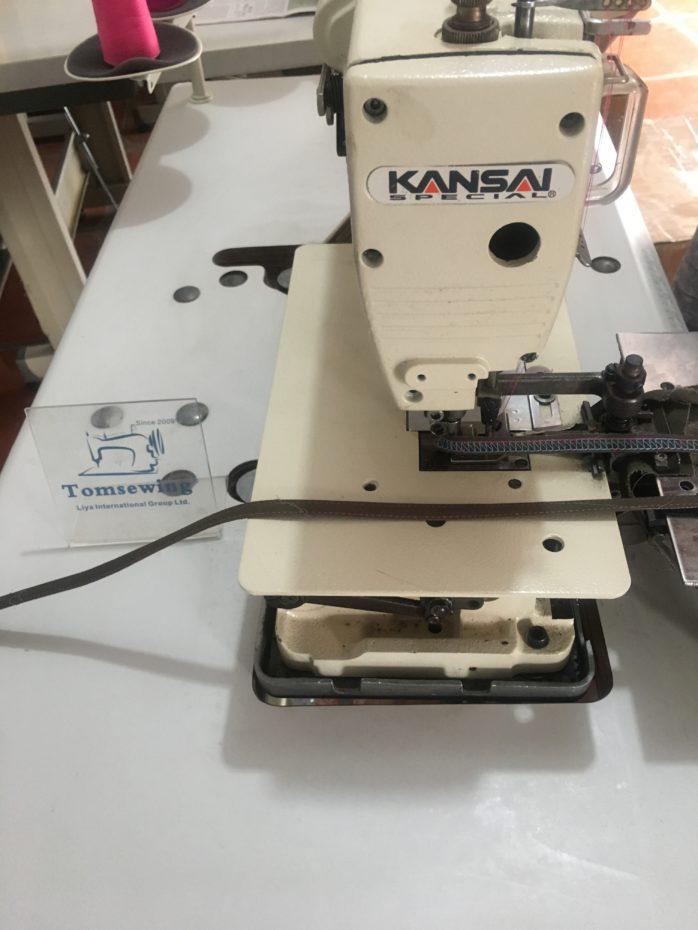 Kansai Special B-2000C