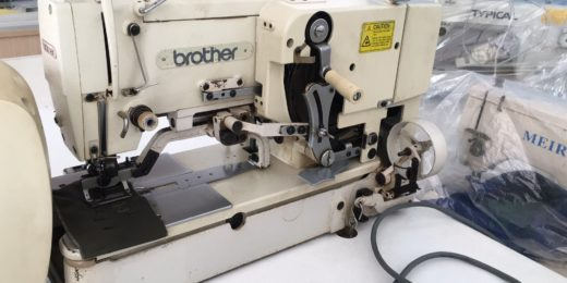 brother buttonhole sewing machine
